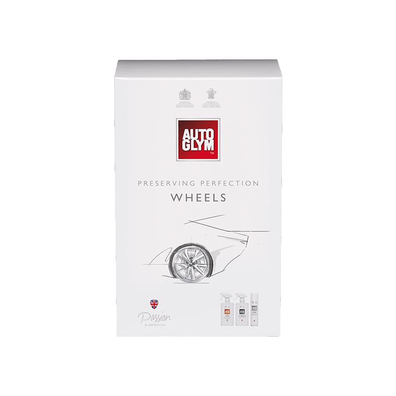 part no tvr rdvp3sw autoglym wheels collection. Black Bedroom Furniture Sets. Home Design Ideas