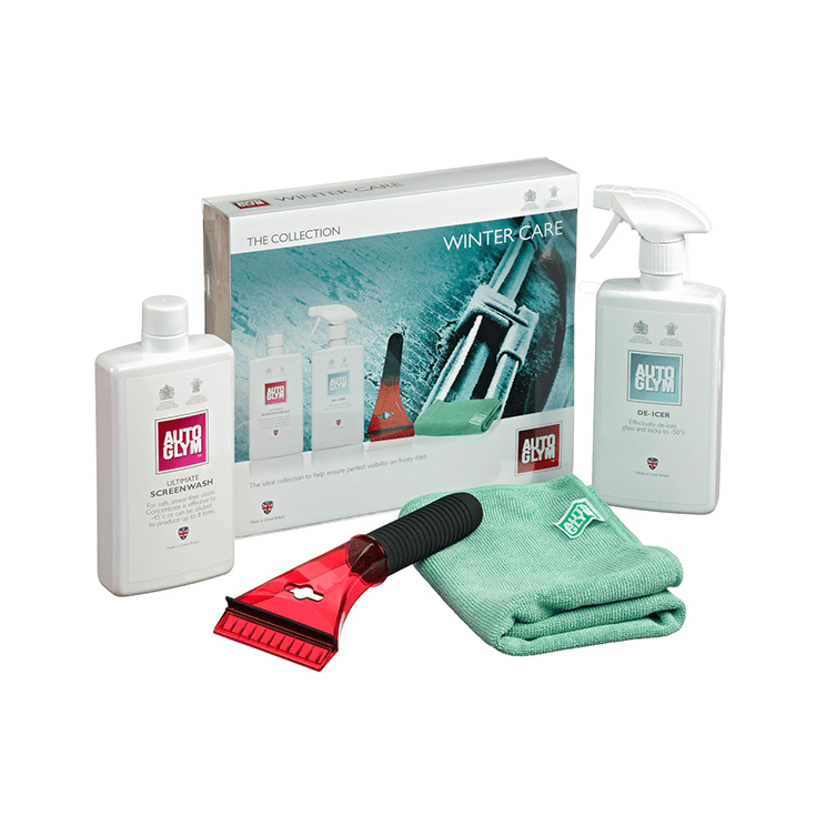 RDVP4WC AutoGlym Winter Care Collection