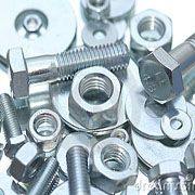 Nuts,Bolts & Washers